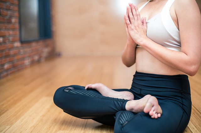 Find Your Zen at Yama Yoga