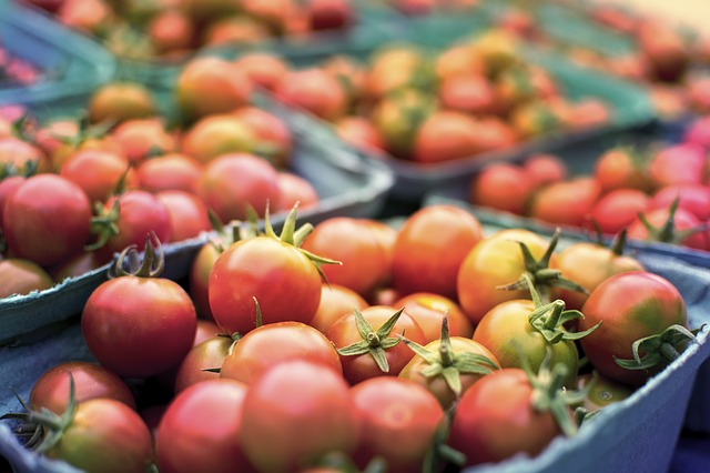 Don't Miss Cathedral Square Market Before it Ends on October 6